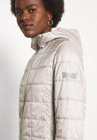 Max Mara Leisure - PITTORE - Winter jacket - platino - 3