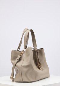 Carlo Colucci - Handbag - beige - 2