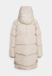 MAX&Co. - MUGHETTO - Down coat - beige - 1