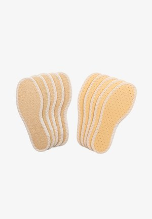 5 PACK - Insole - beige