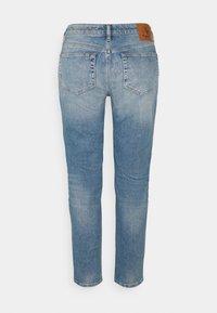 Diesel - D-JOY - Straight leg jeans - denim blue - 1