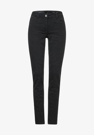 Slim fit jeans - carbon grey