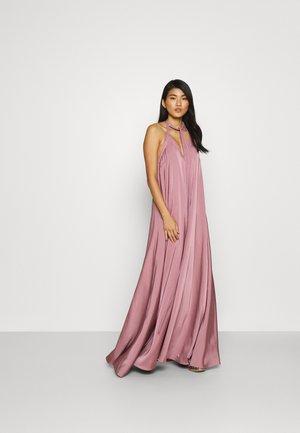 SANA MAXI DRESS - Strandaccessoire - pastel purple