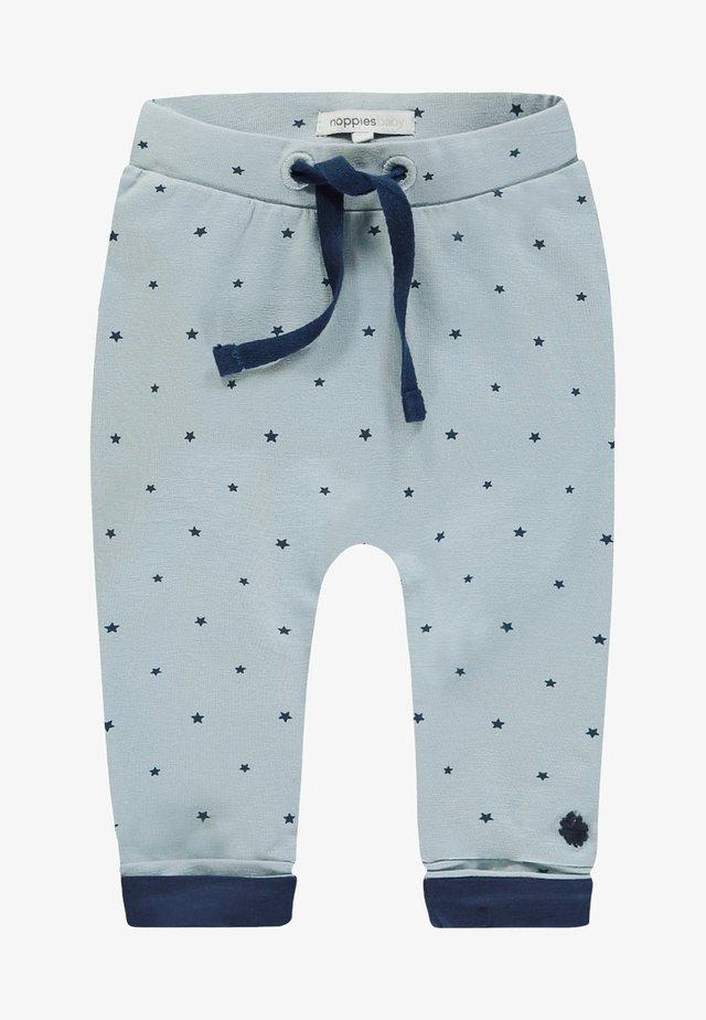 BAIN - Pantalones - navy