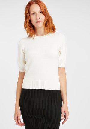 NONINA - Sweatshirt - off white