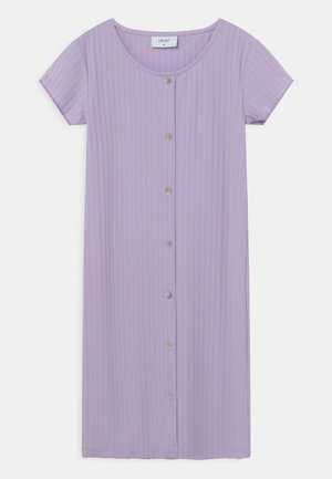 HEY  - Jersey dress - light purple