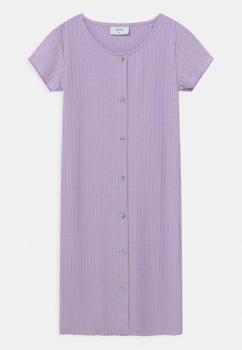 HEY  - Jersey dress - light purple