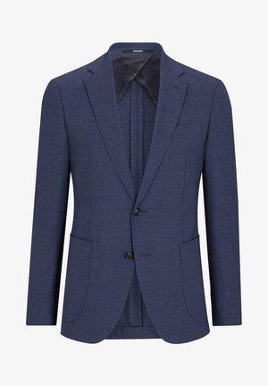 BAUKASTEN-SAKKO HUSTLE - Blazer jacket - dunkelblau