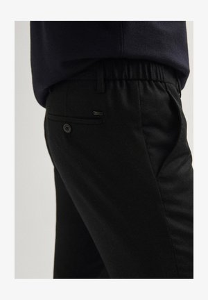 LIMITED EDITI - Broek - dark blue
