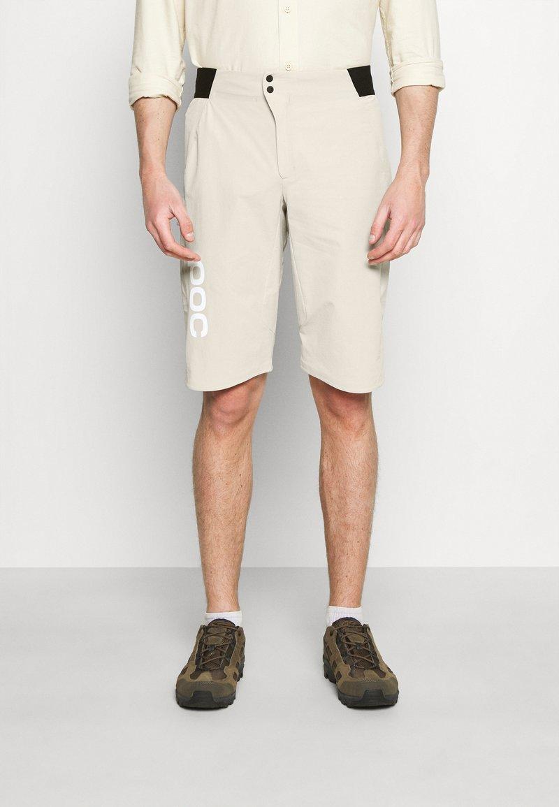 POC - GUARDIAN AIR SHORTS - Sports shorts - uranium black