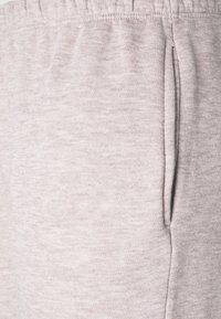 Nly by Nelly - COZY PANTS - Pantalon de survêtement - nougat - 6