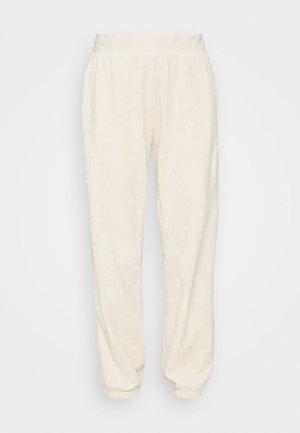 PANT - Pantalon de survêtement - oatmeal