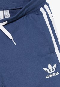adidas Originals - Shorts - marin/white - 3