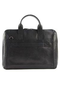 Saddler - GUSTAV  - Laptop bag - black - 1
