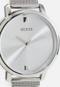 Guess - NOVA - Klokke - silver-coloured - 4