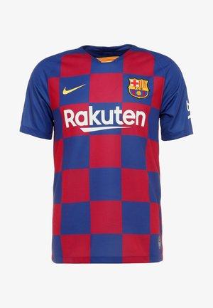 FC BARCELONA HOME - Article de supporter - deep royal blue/varsity