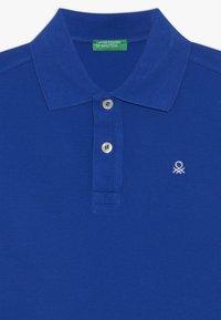 Benetton - Poloshirt - blue - 3