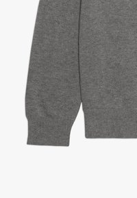 GAP - BOYS UNIFORM - Strickpullover - charcoal grey - 3