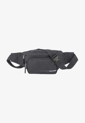 KICK OFF - Bum bag - anthracite