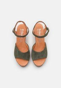 Felmini - MARY - High heeled sandals - marvin birch - 5