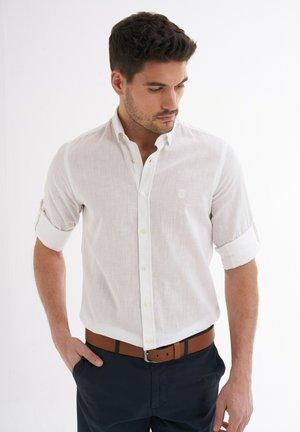 RIC - Shirt - white