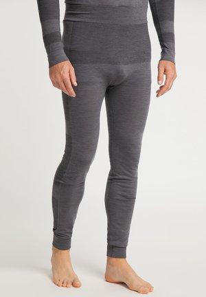 Collants - grey melange