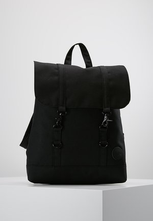 CITY BACKPACK MINI - Rugzak - black