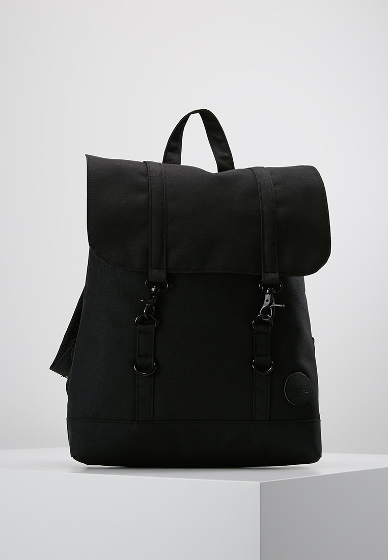 Enter - CITY BACKPACK MINI - Rygsække - black