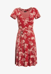 Vive Maria - HAWAII VACATION - Jumper dress - rot allover - 6