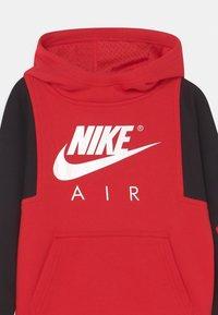 Nike Sportswear - AIR SET UNISEX - Chándal - university red - 3