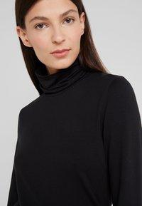 RIANI - Långärmad tröja - black - 4