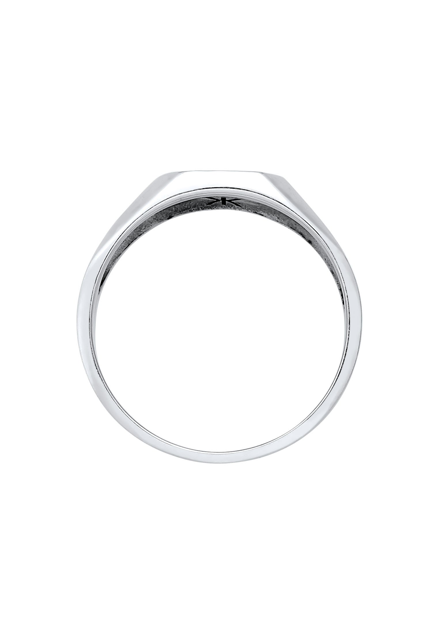 Homme square chunky - Bague