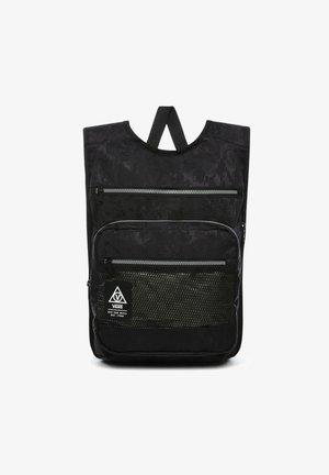 Plecak - black camo