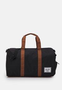 Herschel - NOVEL UNISEX - Weekend bag - black - 0