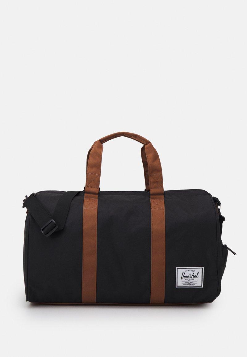 Herschel - NOVEL UNISEX - Weekend bag - black