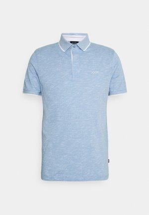 IWANKO - Poloshirt - pastel blue