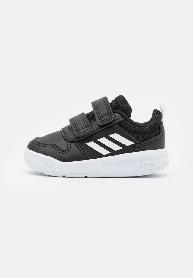 TENSAUR UNISEX - Sports shoes - core black/footwear white