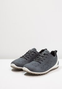 ECCO - BIOM LITE - Obuwie hikingowe - denim blue/dark shadow - 2