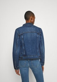 Desigual - CHAQ MEX - Veste en jean - denim medium - 2