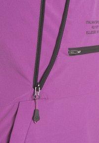 Ellesse - GORTINO JACKET - Träningsjacka - purple - 6