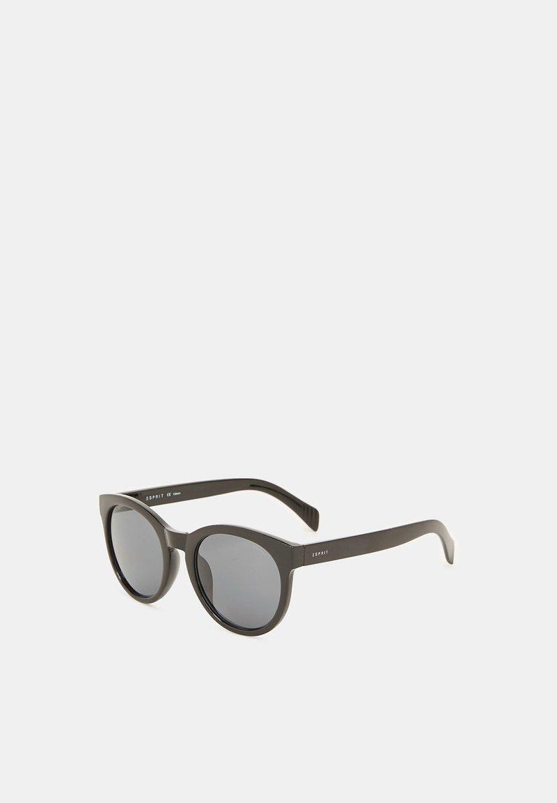 Esprit - SONNENBRILLE MIT TRANSPARENTEM RAHMEN - Sonnenbrille - black