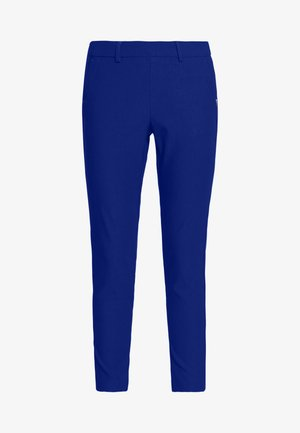 WOMEN IKALA 7/8 TREGGINGS - Trousers - atlanta blue