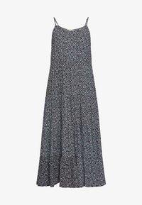 SRELLIS MIDI DRESS - Denní šaty - multi-coloured