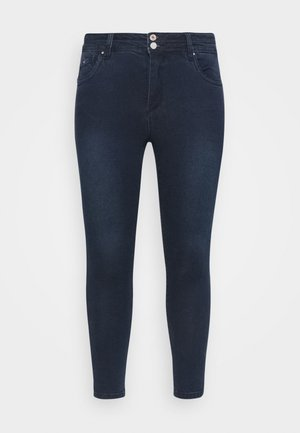 SHAPE AND SCULPT - Jeans Skinny Fit - indigo