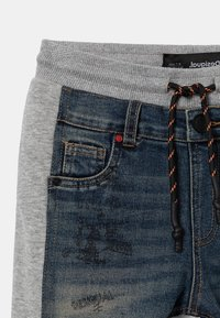 Desigual - Spodnie materiałowe - black - 3