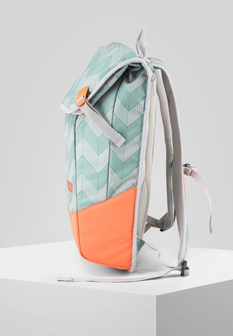 AEVOR Tagesrucksack - mint - Herrentaschen iKKIE