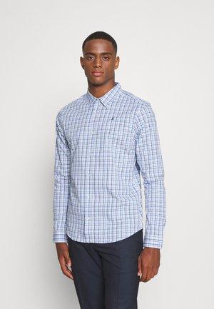 SMART CHECK - Camicia - light blue