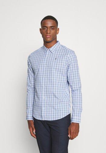 SMART CHECK - Overhemd - light blue