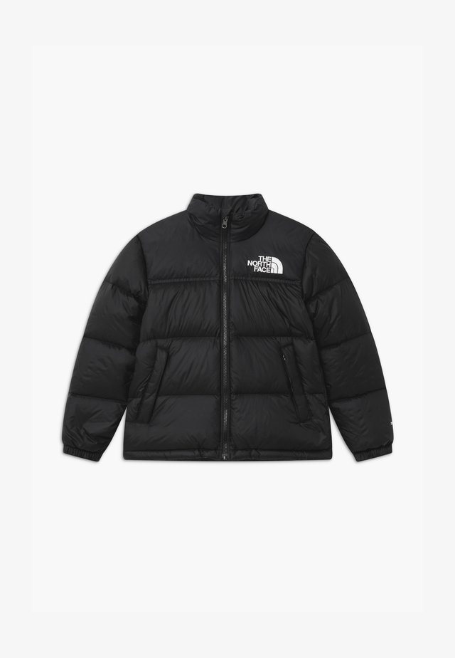 RETRO NUPTSE UNISEX - Down jacket - black