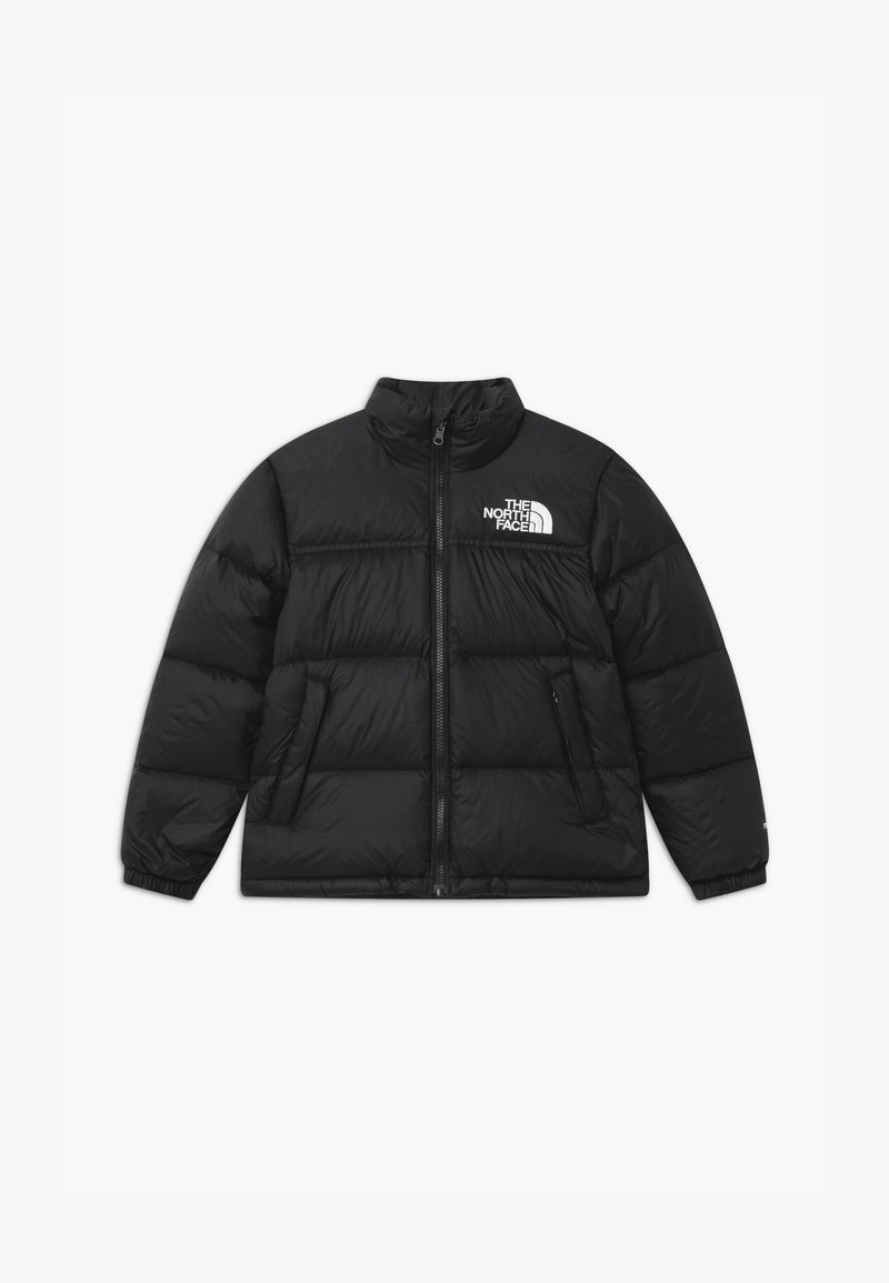 The North Face - RETRO NUPTSE UNISEX - Dunjakker - black